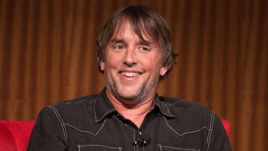 Richard Linklater - Portrait