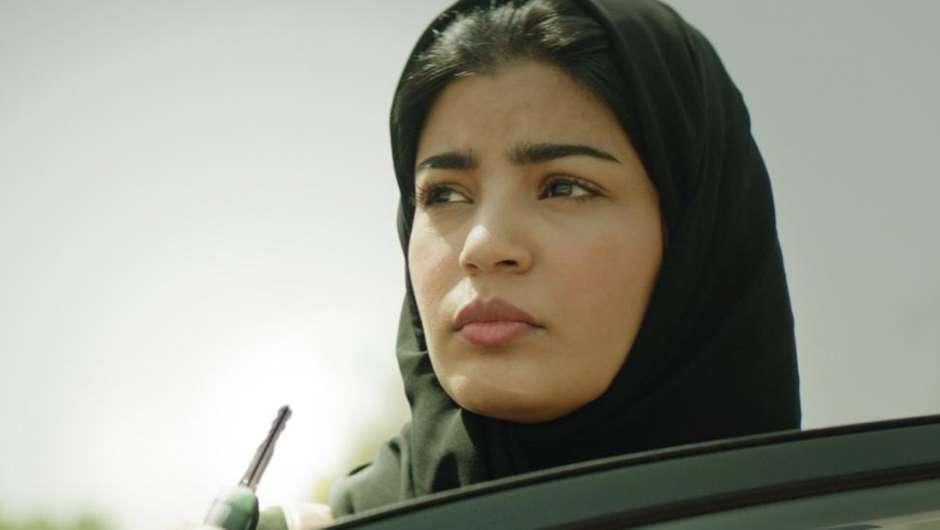 Bild zu The Perfect Candidate von Haifaa Al-Mansour