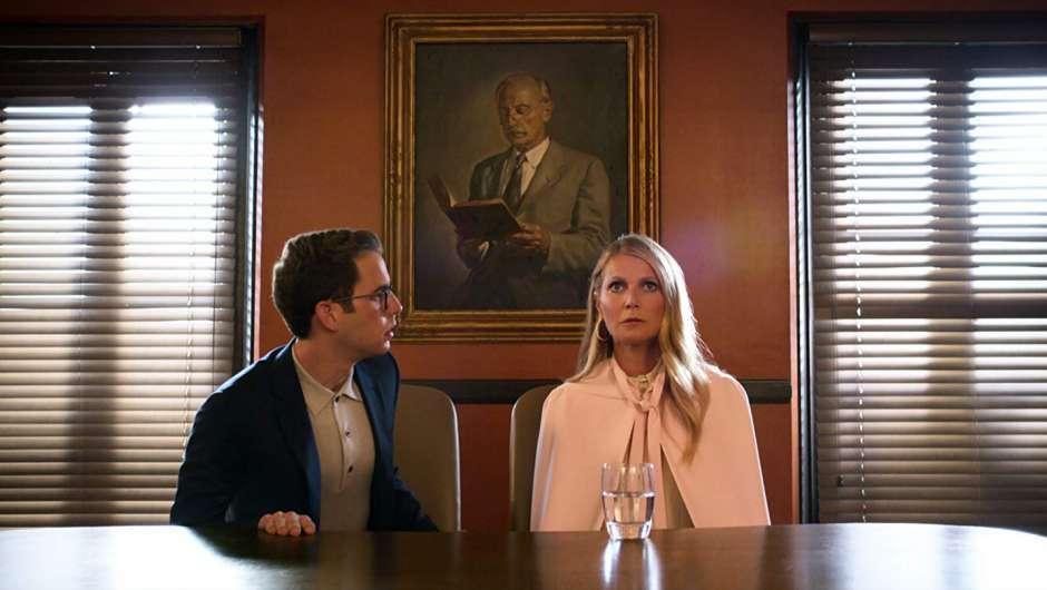 Bild zu The Politician (TV-Serie)