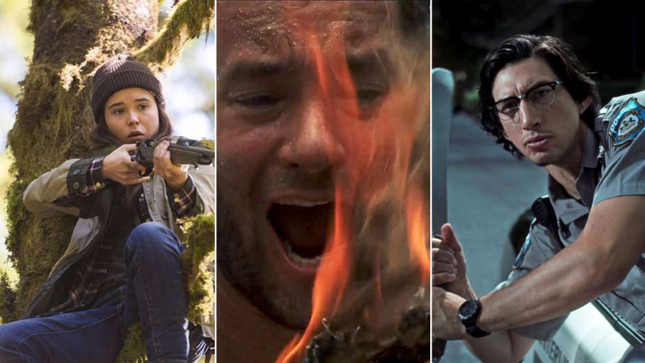 Into The Forest/Cast Away/The Dead Don't Die