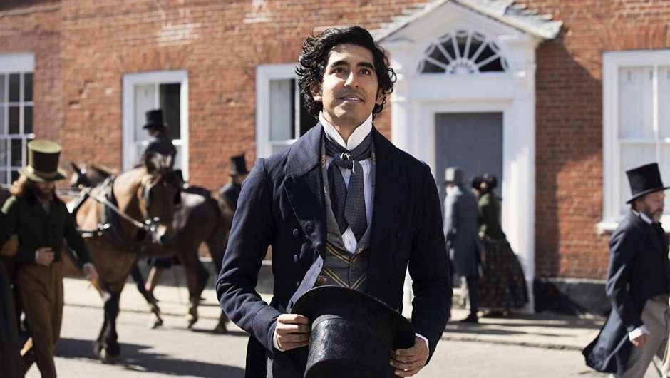 Bild zu The Personal History of David Copperfield von Armando Iannucci