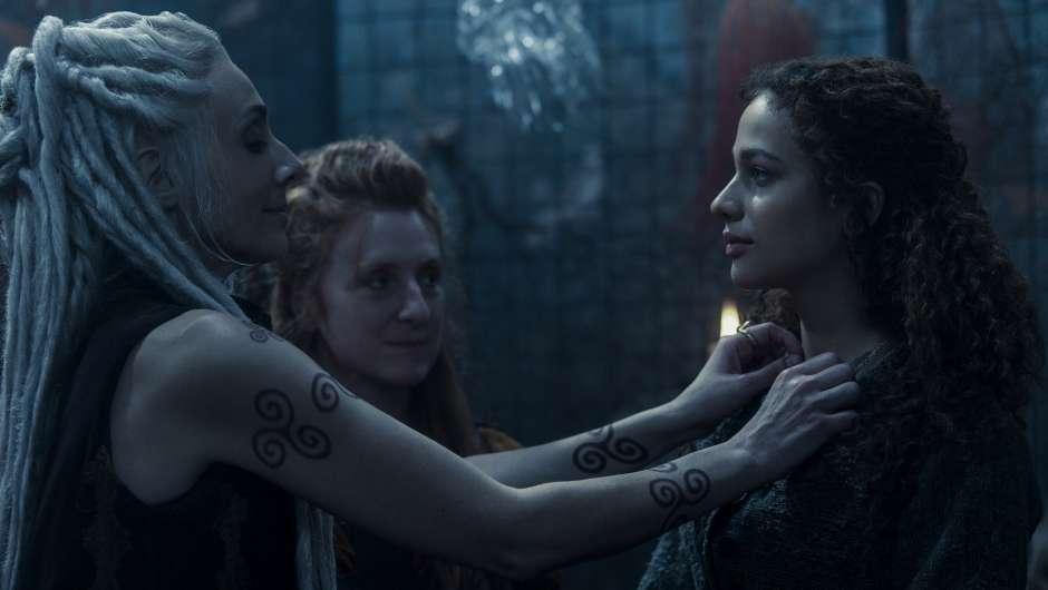 Bild zu Luna Nera (TV-Serie)