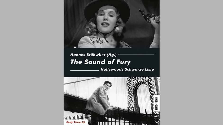 The Sound of Fury - Hollywoods Schwarze Liste