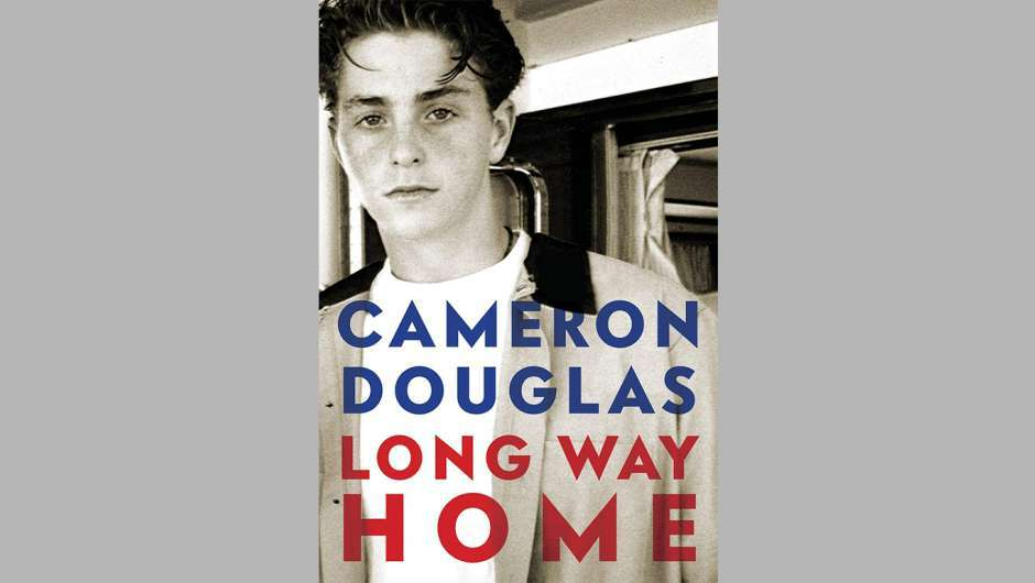 Cameron Douglas - Long Way Home