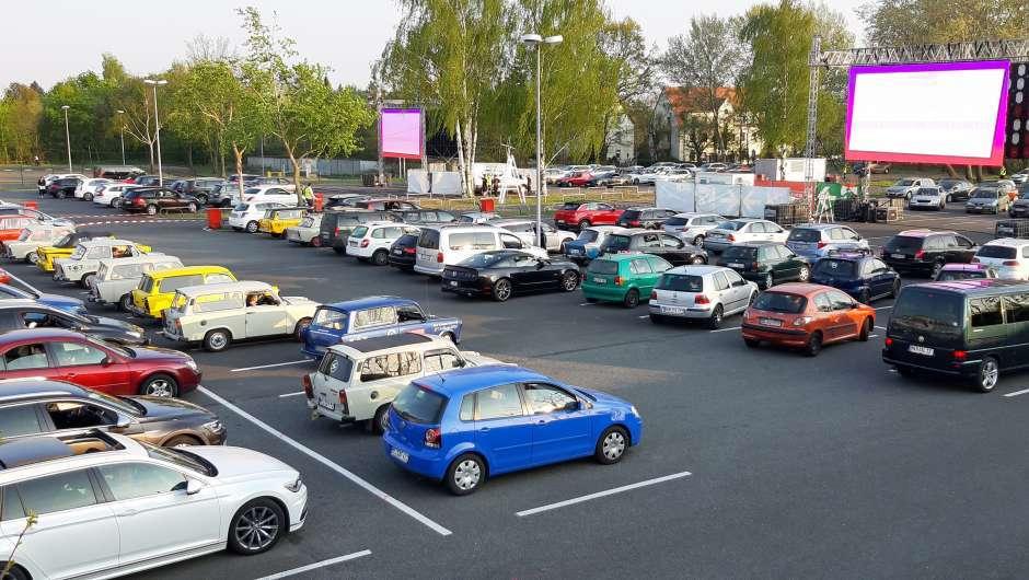 News | Aktuelles | Autokinos in Deutschland: Orte, Ablauf