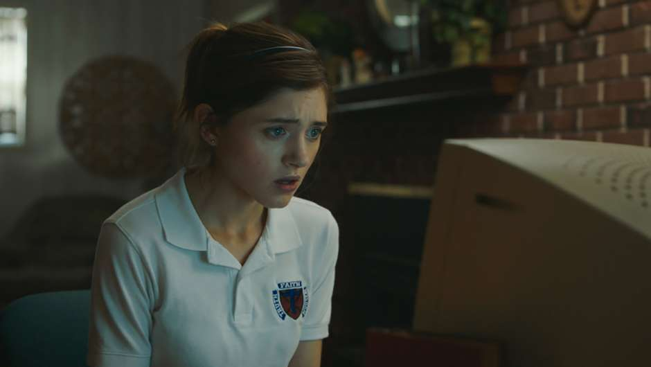 Filmstill zu Yes, God, Yes (2019) von Karen Maine