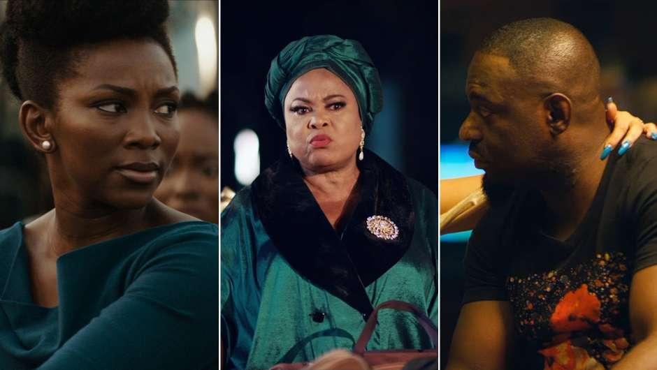 Streaming-Tipps aus Nollywood: Lionheart / King of Boys / Merry Men: The Real Yoruba Demons