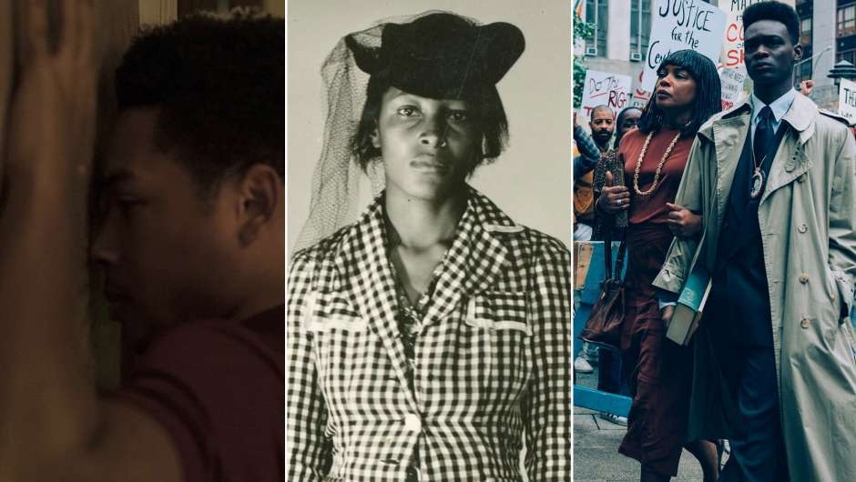 Filme über Rassismus: Detroit / The Rape von Recy Taylor / When they See Us