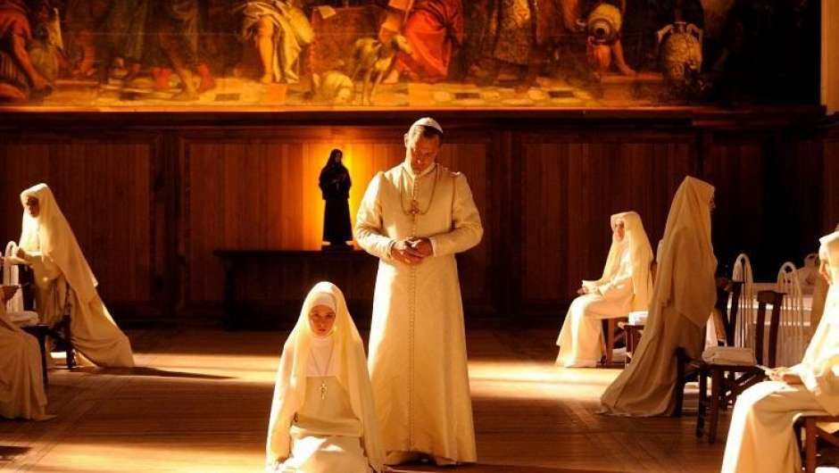 The Young Pope - Staffel 1 von Paolo Sorrentino