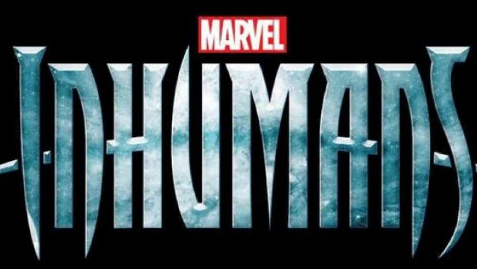 Marvel's Inhumans (TV-Serie)