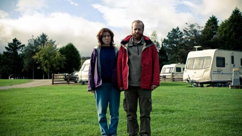 Sightseers von Ben Wheatley