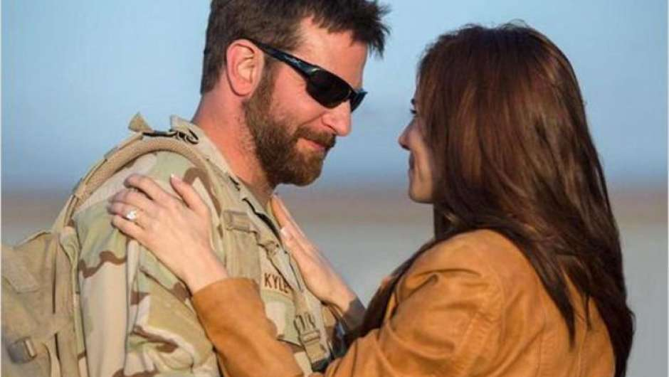 American Sniper von Clint Eastwood