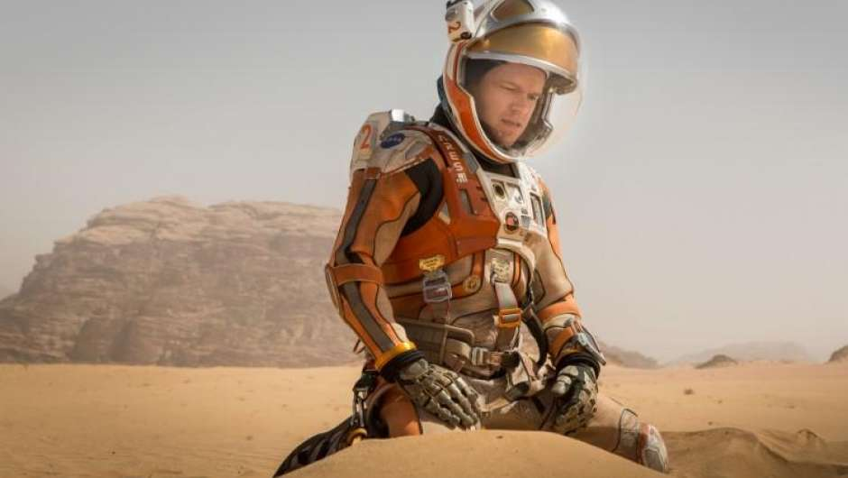 Der Marsianer - Rettet Mark Watney von Ridley Scott