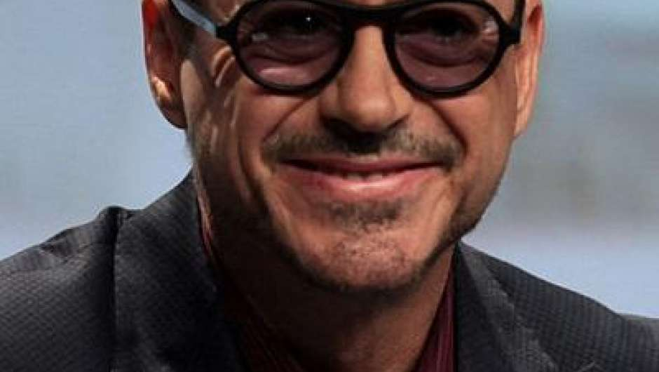 Robert Downey, Jr. (3)