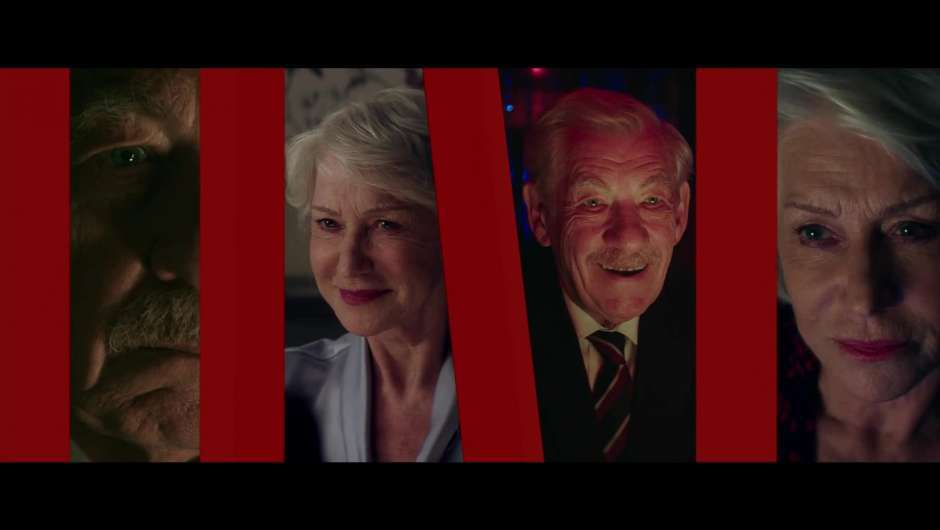 News   Trailer des Tages   The Good Liar - Das alte Böse