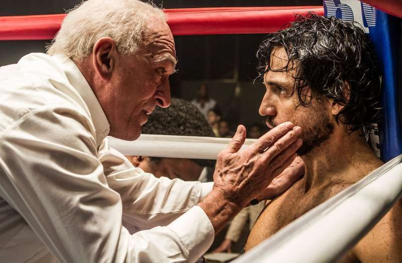 Filmstill zu Hands of Stone (2016)