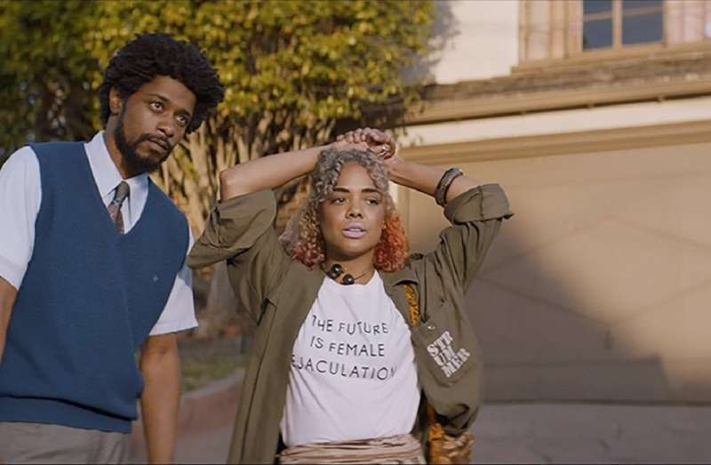 Sorry to Bother You von Boots Riley - Filmbild 1