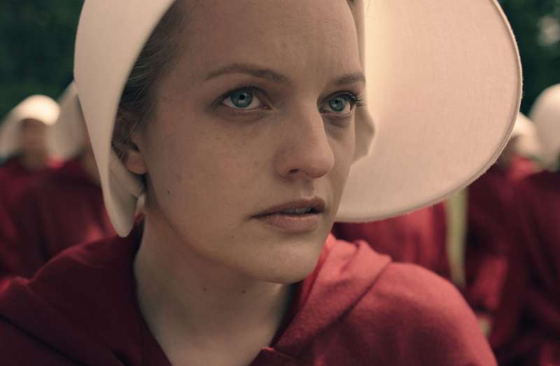 The Handmaid's Tale (TV-Serie)