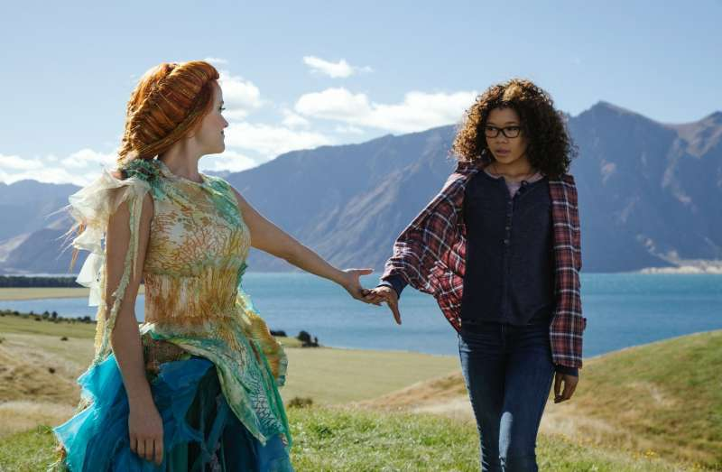 A Wrinkle in Time von Ava DuVernay