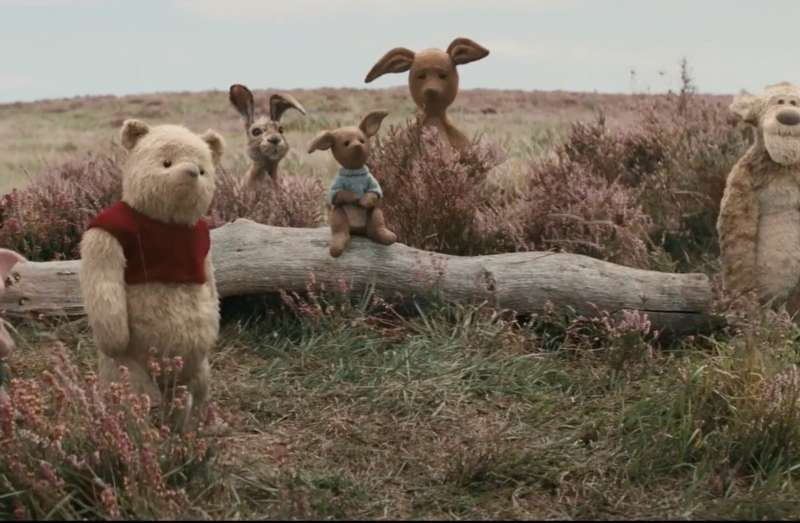 Christopher Robin - Bild