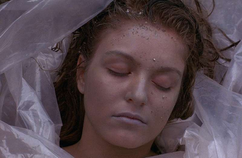 "Sheryl Lee als Laura Palmer in ""Twin Peaks"""
