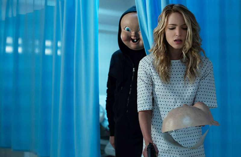 Bild zu Happy Death Day 2U von Christopher Landon