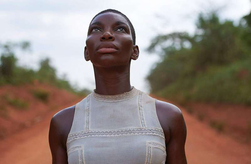 Bild zu Black Earth Rising (TV-Serie)