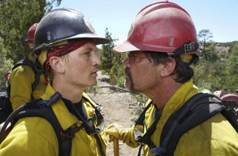 Only the Brave von Joseph Kosinski