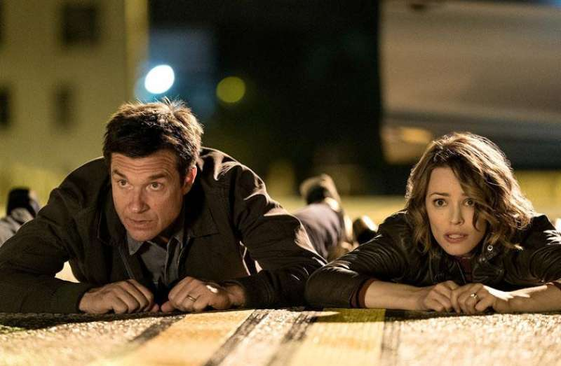 Game Night von John Francis Daley