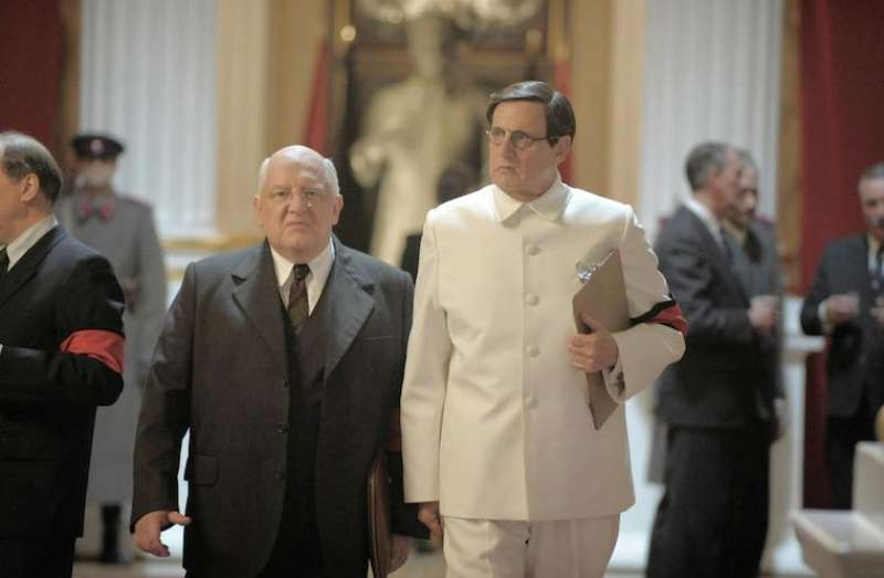 The Death of Stalin von Armando Iannucci