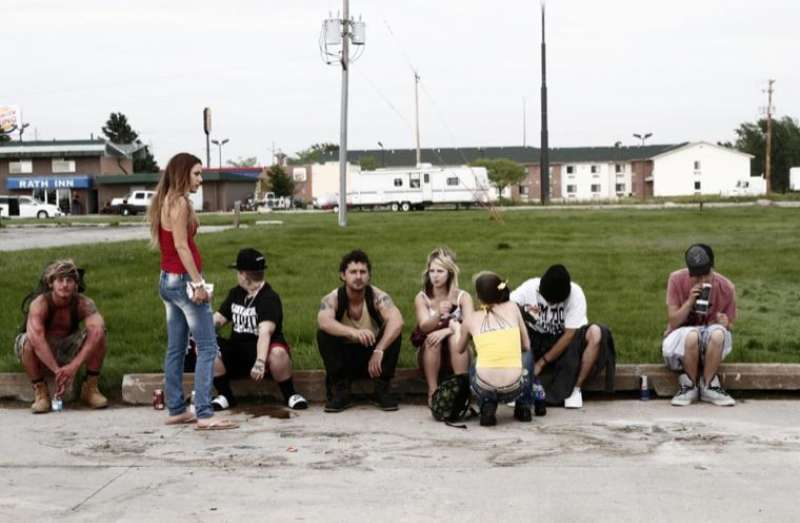 American Honey von Andrea Arnold