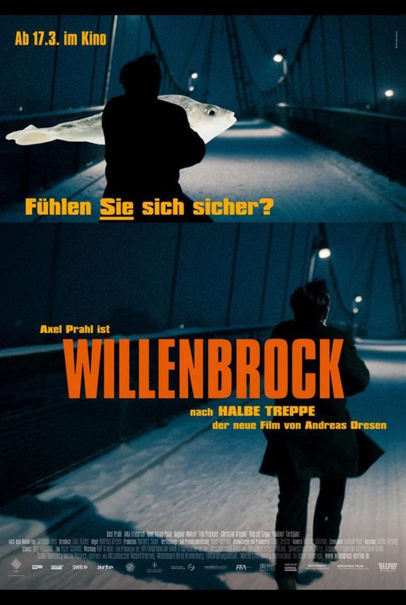 Willenbrock Plakat