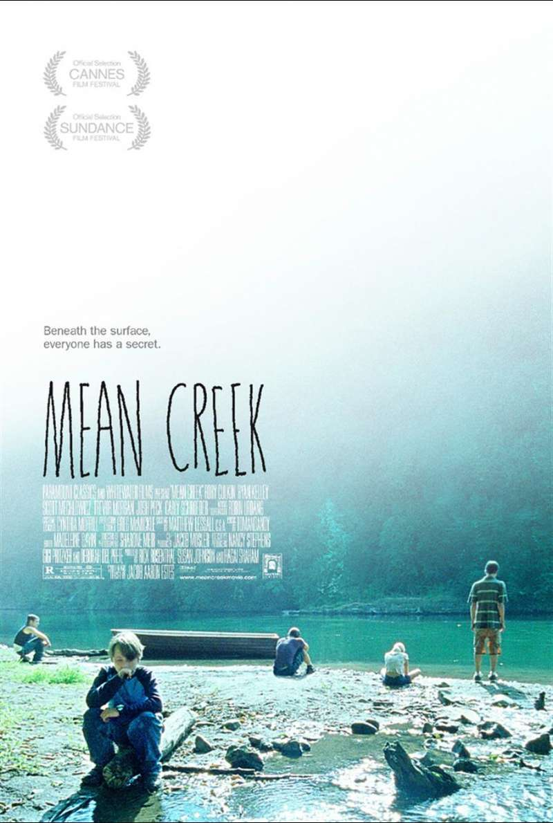 Mean Creek Plakat