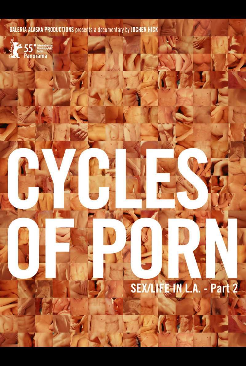 Cycles of Porn Plakat