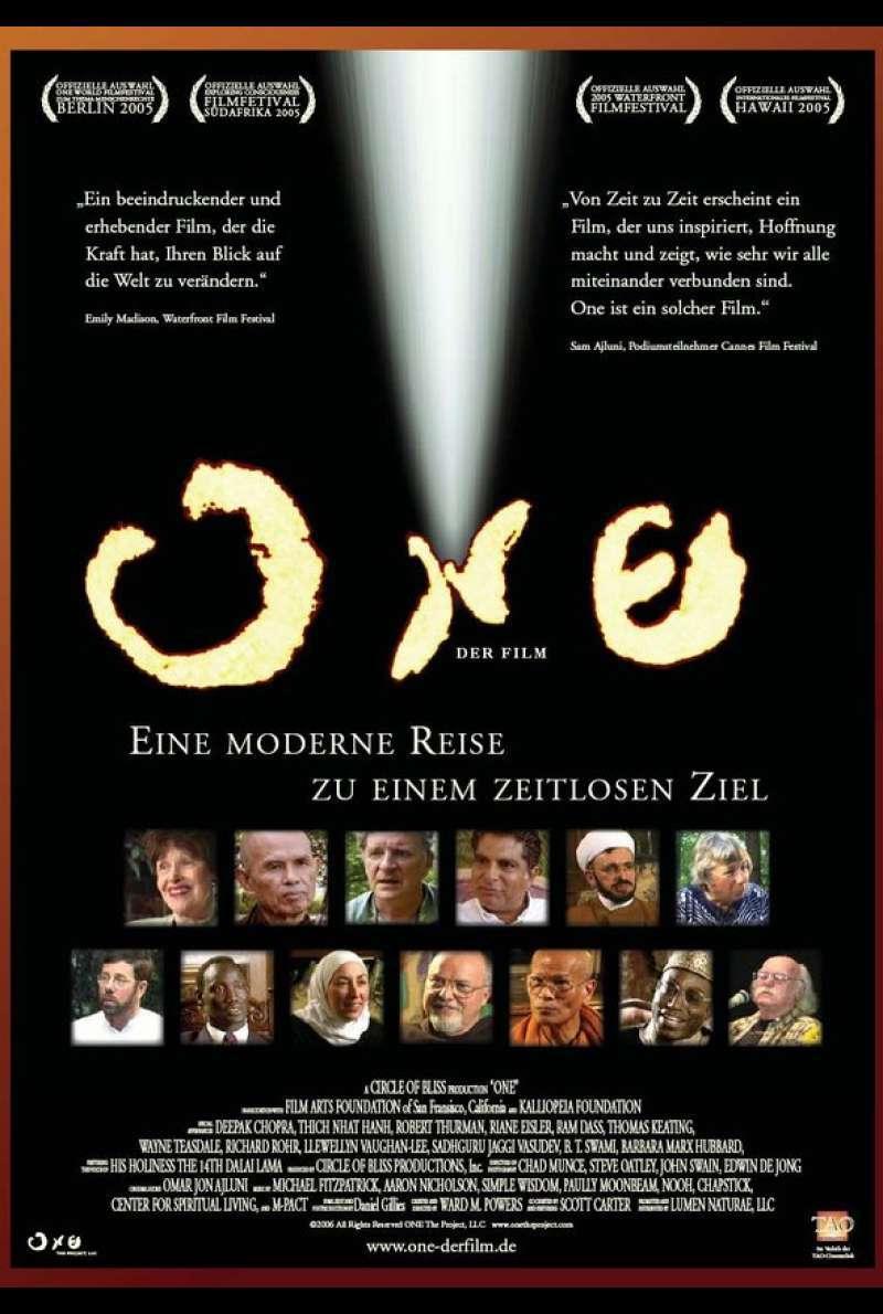 One Der Film