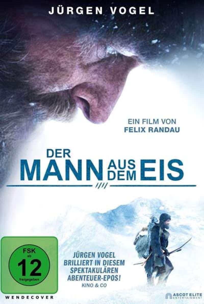 Kino Der Mann Aus Dem Eis