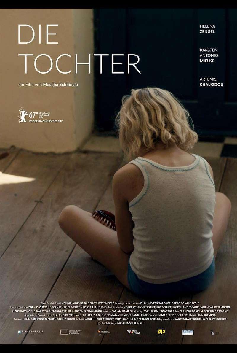Die Tochter 2017 Film Trailer Kritik