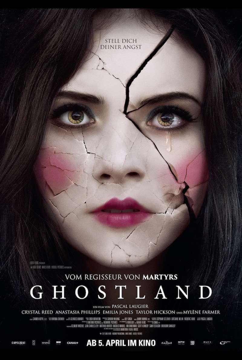 Ghostland 2018 Film Trailer Kritik