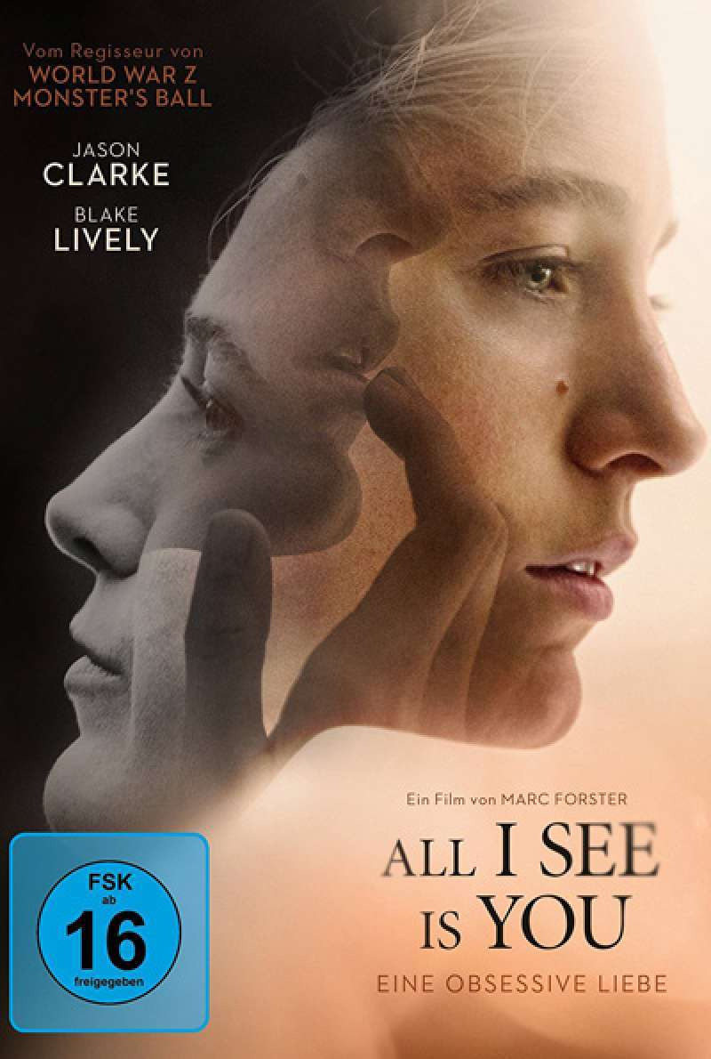 Bild zu All I See is You von Marc Forster