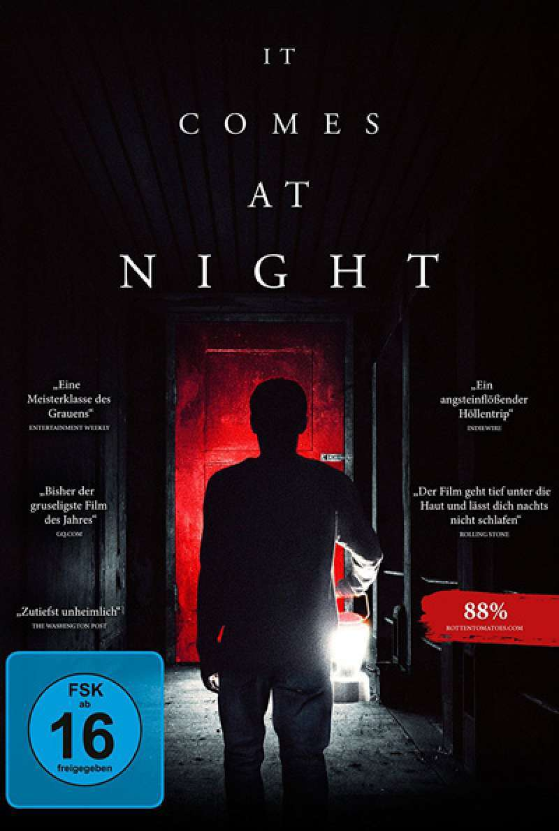 Bild zu It Comes at Night von Trey Edward Shults