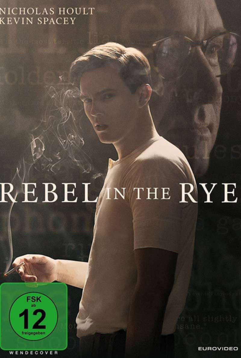 Bild zu Rebel in the Rye von Danny Strong