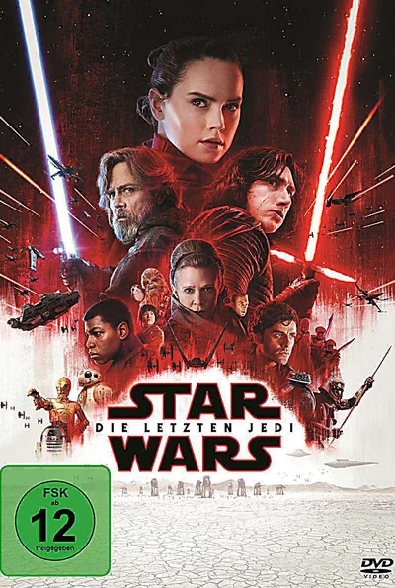 Star Wars Filme Fsk