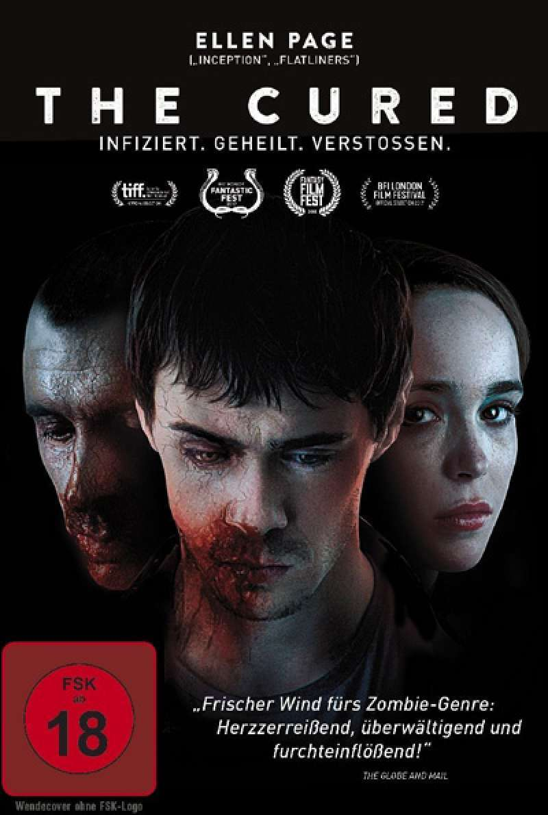 Bild zu The Cured von David Freyne
