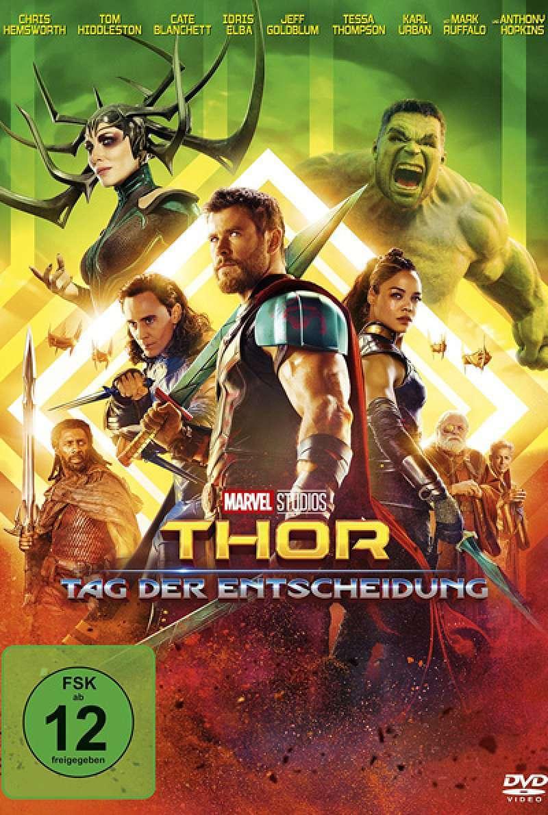 Thor Tag Der Entscheidung Stream Kkiste