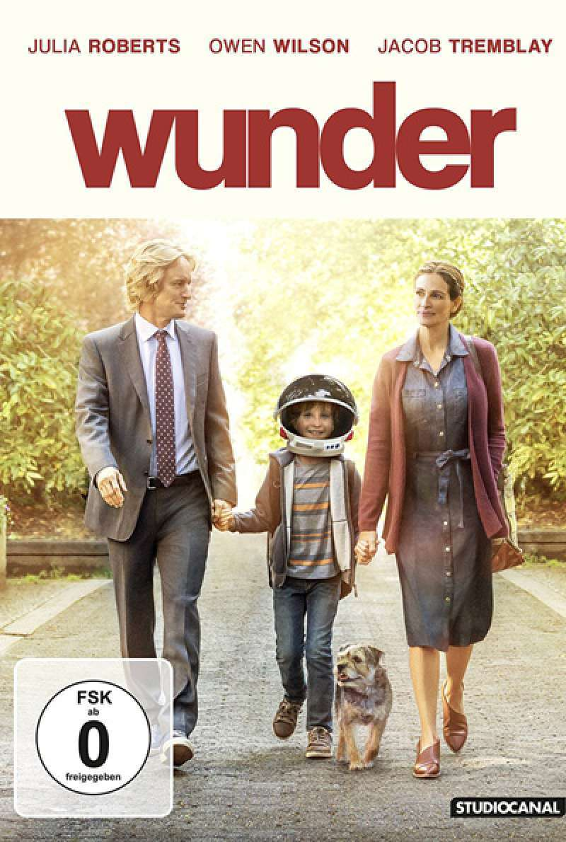 Wunder Film Kritik