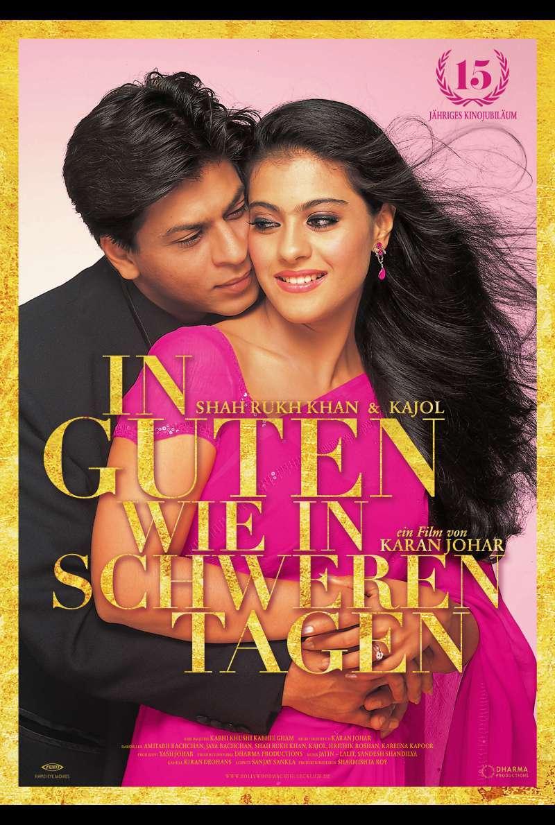 In guten wie in schweren Tagen (2001) | Film, Trailer, Kritik