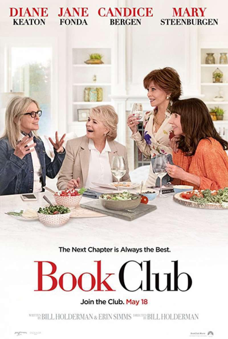 book club kino