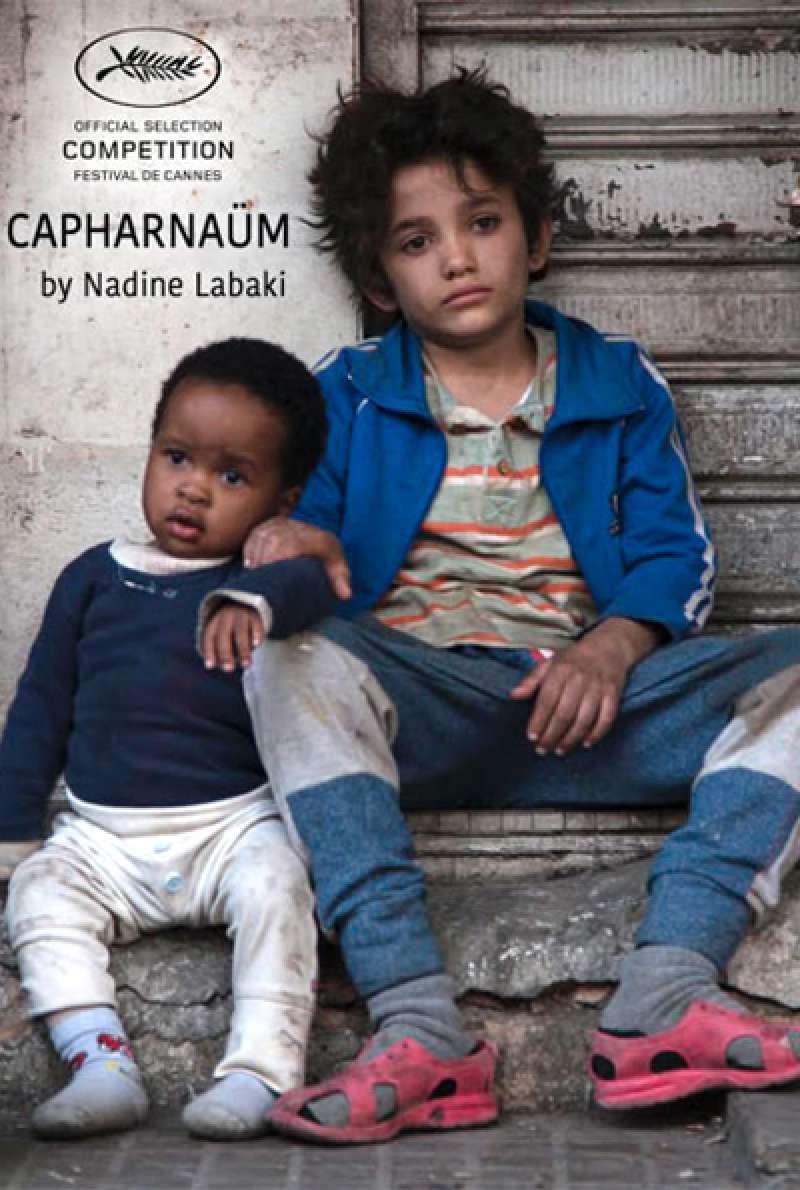 Capernaum Stadt Der Hoffnung 2018 Film Trailer Kritik