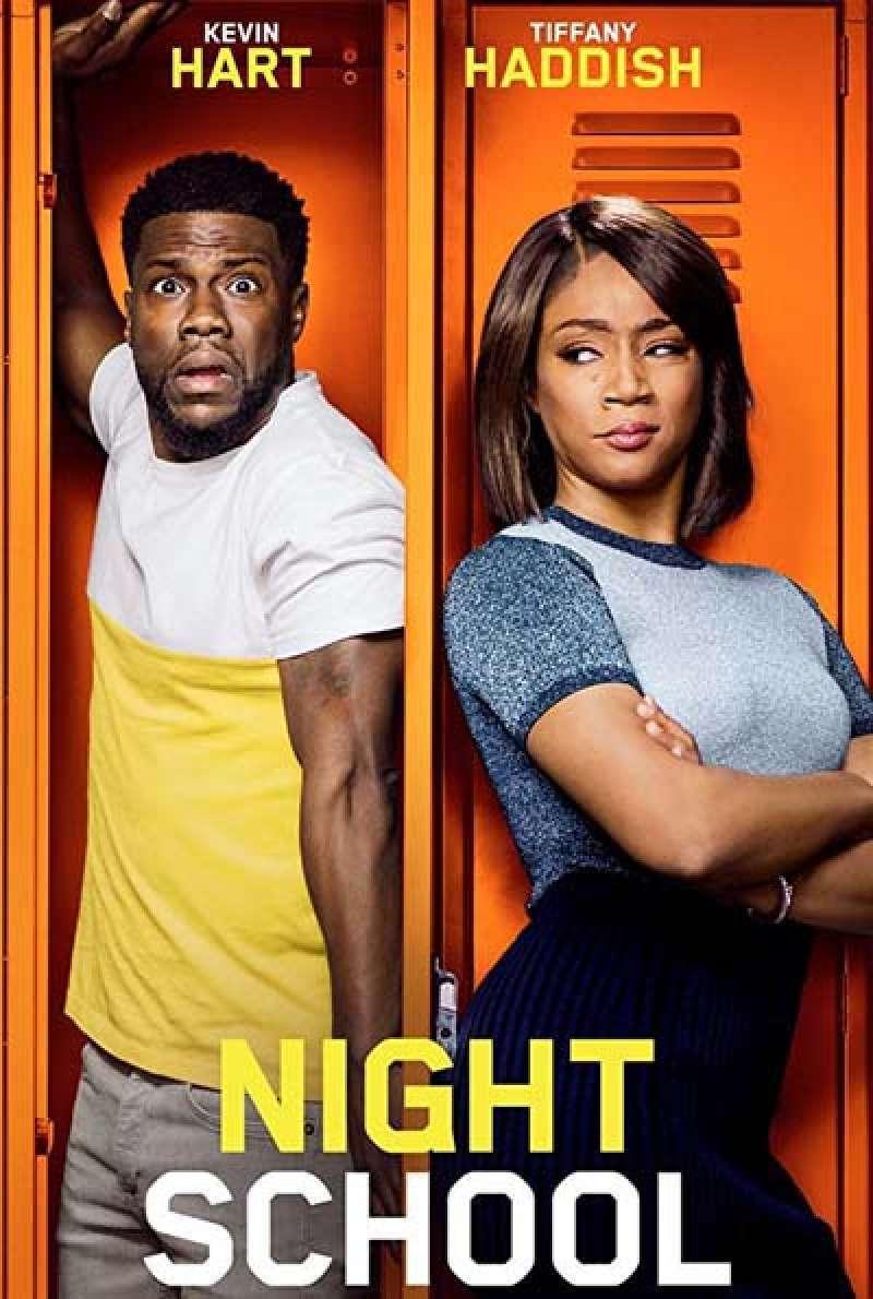Nightlife Film Kritik