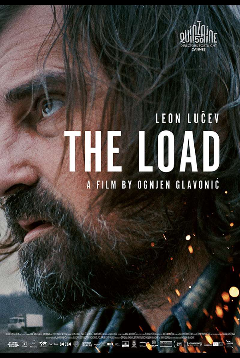 Poster zu Teret / The Load (2018)